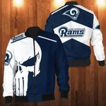 LIMITED EDITION THE R.A.M.S 3D BOMBER
