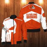 LIMITED EDITION THE C. BROWNS 3D BOMBER