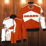 LIMITED EDITION THE C.BEARS 3D BOMBER