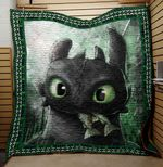 LIMITED EDITION LOVELY DRAGON BLANKET