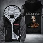 LIMITED EDITION IR. MAIDEN JACKET