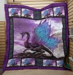 LIMITED EDITION THE DRAGON'S POWER BLANKET