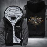 LIMITED EDITION THE METALL ZIP HOODIE