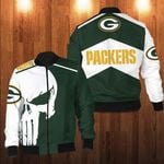 LIMITED EDITION G. PACKERS 3D BOMBER