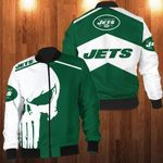 LIMITED EDITION N.Y'S TEAM 3D BOMBER
