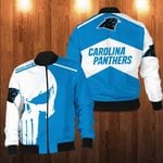 LIMITED EDITION THE C. PANTHERS 3D BOMBER