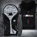 LIMITED EDITION THE LEADING FLEECE JACKET