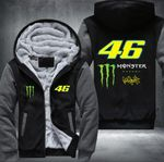 LIMITED EDITION M. POWER UP JACKET