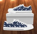 LIMITED EDITION RIDING ON LOW TOP SHOES