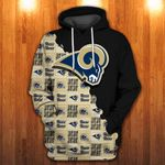 LIMITED EDITION – 3D HOODIE – THE CHAMPIONS