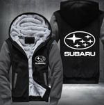 LIMITED EDITION HIGH SPEED FLEECE JACKET