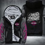 LIMITED EDITION YOUNG AND FREE JACKET