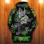 LIMITED EDITION GALAXY PROTECTOR 3D HOODIE