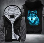 WOLF GLOW JACKET – LIMITED EDITION