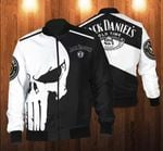 3D BOMBER – THE OLD J.D'S COLLECTION
