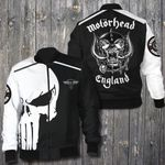 3D BOMBER – THE FANGED F.C COLLECTION