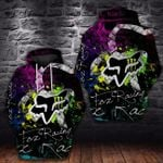 LIMITED EDITION- 3D HOODIE – 5851A