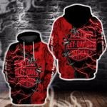 LIMITED EDITION – 3D HOODIE – 7398A