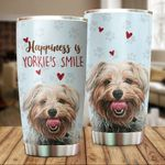 LIMITED EDITION – YORKSHIRE TERRIER TUMBLER 8646K
