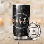 LIMITED EDITION – LOVE MY JOB - HAIR STYLIST TUMBLER 9188A