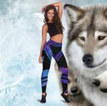 LIMITED EDITION – WOLF LEGGING 8090A