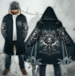 FOR VIKING LOVERS – CLOAK 5609A