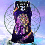 LIMITED EDITION- 3D DREAMCATCHER TANK TOP – 8161A