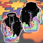 LIMITED EDITION- AUTISM HOODIE – 7418A