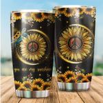LIMITED EDITION – Hippie Tumbler 10239A