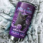LIMITED EDITION – CAT LOVER - TUMBLER 9868A