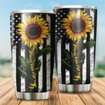 LIMITED EDITION – YOU ARE MY SUNSHINE HIPPIE- TUMBLER 5904A