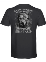 LIMITED EDITION-VIKING T SHIRT 10243A