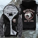 LIMITED EDITION - VIKING FOR FANS – FLEECE JACKET 10562A