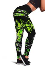 LIMITED EDITION – WOLF LEGGING 7220A