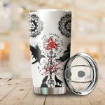 LIMITED EDITION – FOR VIKING LOVERS - TUMBLER 5466A