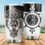 LIMITED EDITION – FOR VIKING LOVERS - TUMBLER 5944A