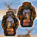 LIMITED EDITION- 3D HUNTING HOODIE – 8126A