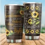 LIMITED EDITION – HIPPIE LOVER - TUMBLER 10529A