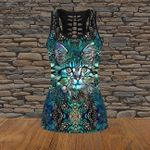 LIMITED EDITION- CAT LOVER - TANK TOP – 9782A