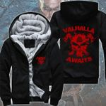 LIMITED EDITION - VIKING FOR FANS – FLEECE JACKET 10570A