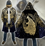 FOR VIKING LOVERS – CLOAK 5640A
