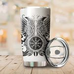 LIMITED EDITION – FOR VIKING LOVERS - TUMBLER 5597A