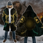FOR VIKING LOVERS – CLOAK 5542A