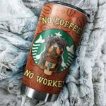 LIMITED EDITION – FOR DOG LOVERS- ROTTWEILER TUMBLER 10056A