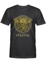 LIMITED EDITION-VIKING T SHIRT 5634A