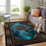 LIMITED EDITION - VIKING FOR FANS – RUG 7447A