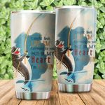 LIMITED EDITION – FISHING LOVER TUMBLER 8320K