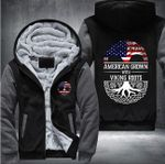 LIMITED EDITION - VIKING FOR FANS – FLEECE JACKET 5962A
