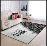 FX RACING LOVER– LIMITED EDITION RUG 6414TR