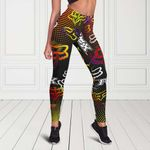 LIMITED EDITION – F.X MONSTER LEGGING 6035A